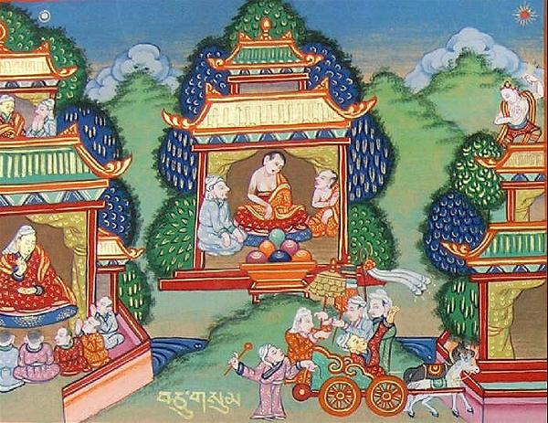 buddhist single men in story city 90:1 previous to the historical buddha were twenty-four other buddhas in previous ages, of whom kassapa was the twenty-fourth they are of course quite unhistorical.